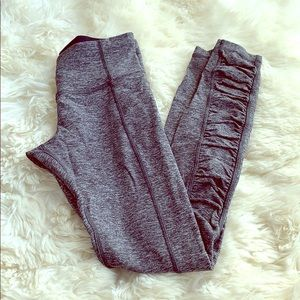 lululemon athletica Pants - Lululemon run legging